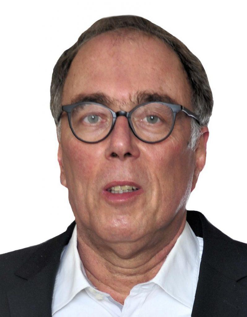 Dr. Klaus Wolff